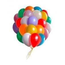 Воздушный шар с гелием | Купить воздушный шар